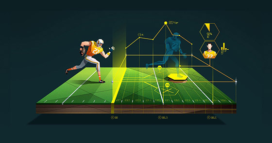 big data in sports